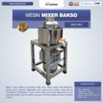 Jual Mesin Mixer Bakso MKS-MX1 di Bali