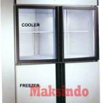 Jual Mesin Combi Cooler-Freezer di Denpasar, Bali