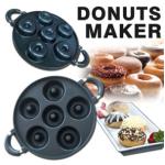 Jual Cetakan Donut (Donut Maker) di Bali
