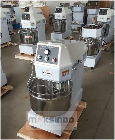 Jual Mixer Spiral 30 Liter (MKS-SP30) di Bali