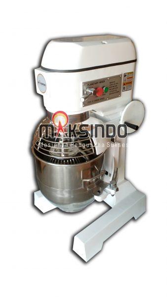 Jual Mesin Mixer Planetary 40 Liter (MKS-40B) di Bali