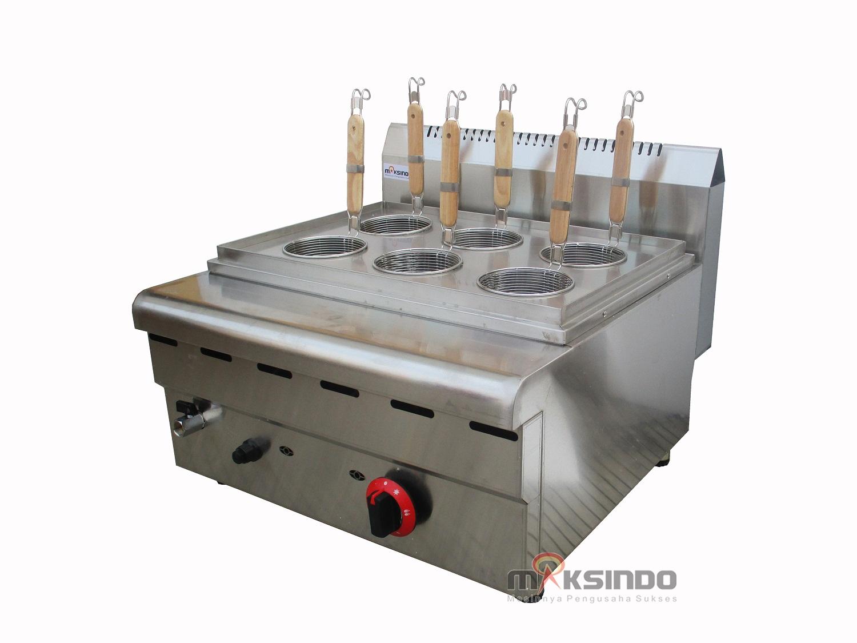 Jual Noodle Cooker (Pemasak Mie Dan Pasta) MKS-606PS di Bali