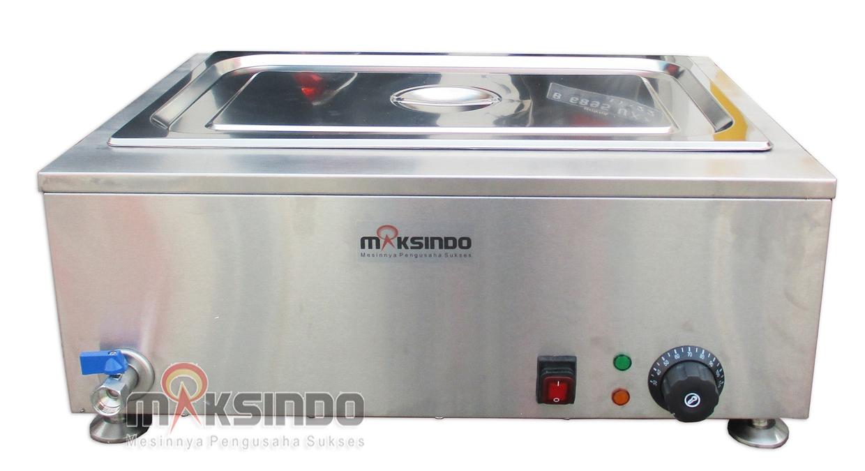 Jual Mesin Bain Marie Penghangat Makanan MKS-EBM11 di Bali