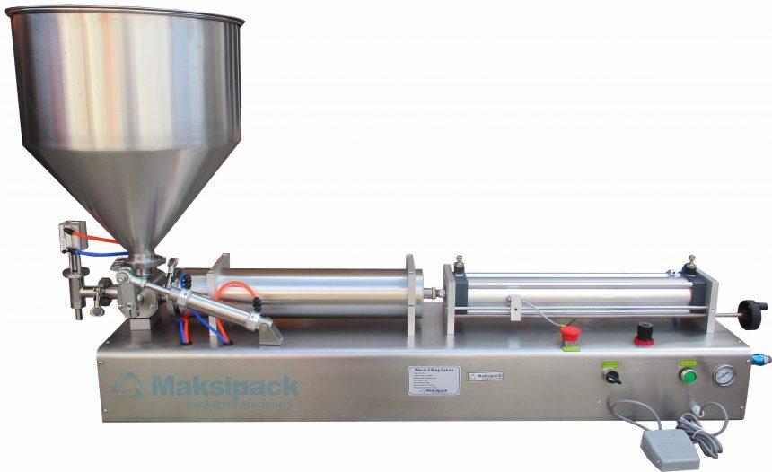 Jual Mesin Filling Cairan Dan Pasta MSP-FL3000 di Bali